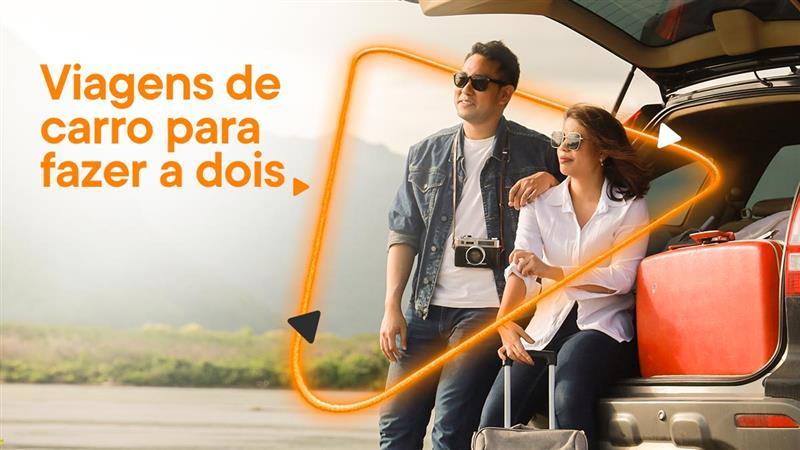 7 viagens românticas para fazer de carro no Sudeste