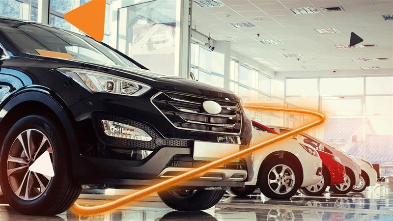 Por que a venda de carros usados aumentou?
