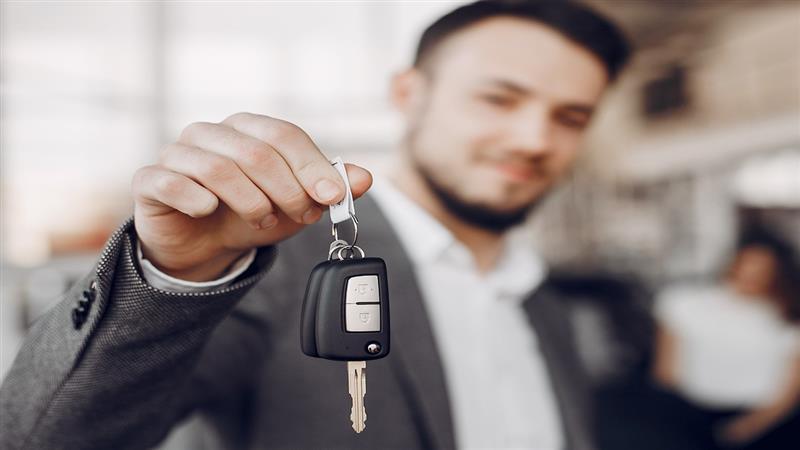 5 perigos de comprar um carro de particular