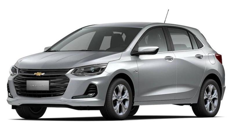 Os 10 carros seminovos mais vendidos em 2021
