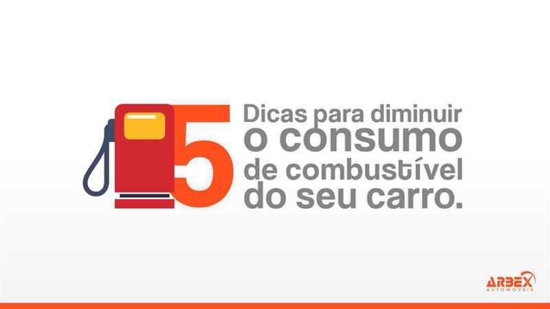 5 dicas para diminuir o consumo de combustível do seu carro