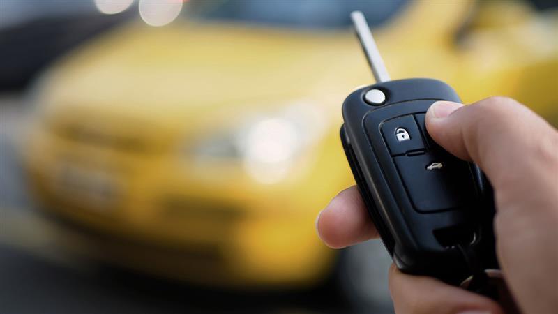 Como tornar o seu veículo mais seguro contra roubos