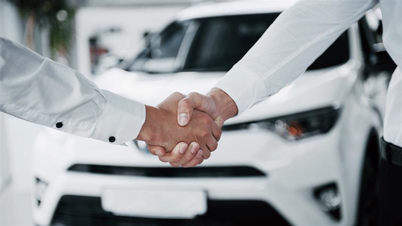 Como financiar a compra de carro seminovo?