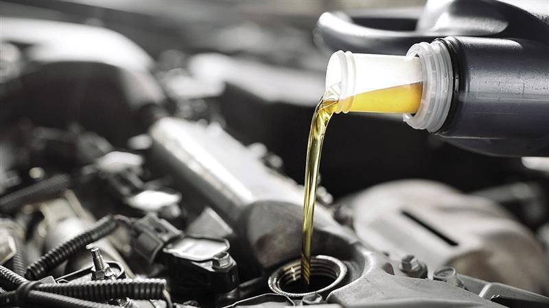 Quando devo trocar o óleo do motor?