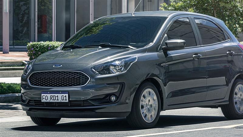 Como será o futuro da Ford no Brasil