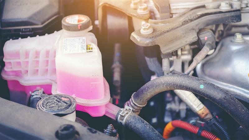 Cuidados com o sistema de arrefecimento do carro