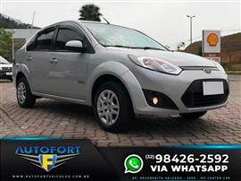 Ford Fiesta Sedan Class 1.6  Flex 4p 2012/2013