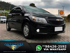 Chevrolet ONIX HATCH Joy 1.0 8V Flex 5p Mec. 2017/2017
