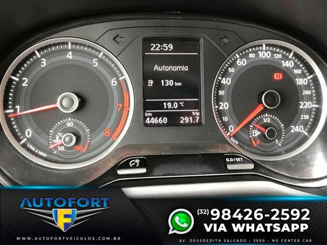 VolksWagen Saveiro Trendline 1.6 T.Flex 8V 2019/2019
