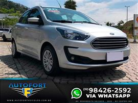 Ford Ka+ Sedan 1.0 SE TiVCT Flex 4p 2019/2020