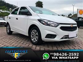 Chevrolet ONIX JOY 1.0 12V Flex 5p Mec. 2019/2020
