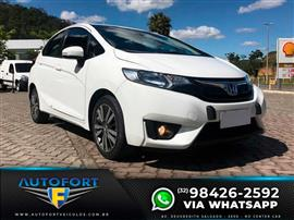 Honda Fit EXL 1.5 FlexFlexone 16V 5p Aut 2014/2015