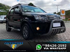 Ford EcoSport XLT FREESTYLE 1.6 Flex 8V 5p 2011/2011
