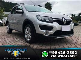 Renault SANDERO STEPWAY Hi-Power 1.6 8V 5p 2015/2016