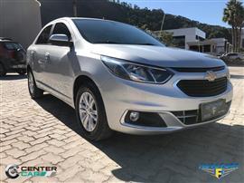 Chevrolet COBALT LTZ 1.8 8V Econo.Flex 4p Aut. 2017/2018