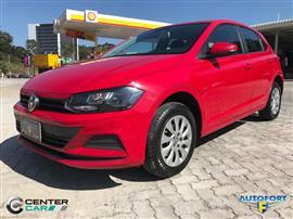 VolksWagen Polo 1.6 MSI Total Flex 16V 5p Aut. 2019/2020