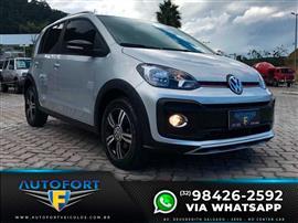 VolksWagen up! Extreme 1.0 TSI Total Flex 12V 5p 2019/2020