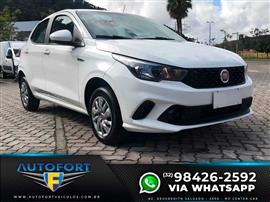 Fiat ARGO DRIVE 1.0 6V Flex 2019/2019