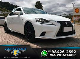 Lexus IS-250 F Sport 2.5 24V 208cv Aut. 2013/2014