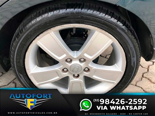 Kia Motors SOUL  1.6 16V Gasolina Mec. 2010/2011