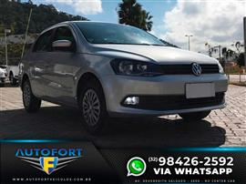 VolksWagen VOYAGE 1.61.6 City  Mi Total Flex 8V 4p 2012/2013