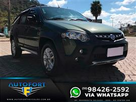 Fiat Palio Weekend Adventure 1.8 Flex 2012/2013