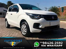 Fiat MOBI LIKE 1.0 Fire Flex 5p. 2018/2019