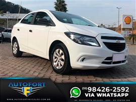 Chevrolet PRISMA Sed. Joy LS 1.0 8V FlexPower 4p 2019/2019