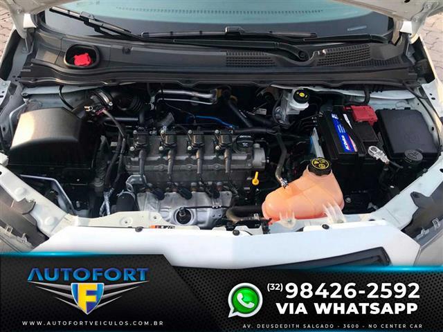 Chevrolet PRISMA Sed. Joy LS 1.0 8V FlexPower 4p 2019/2019