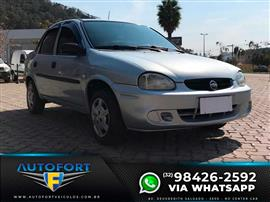 Chevrolet Corsa Sed Class.Life 1.01.0 FlexPower 2007/2008