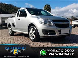 Chevrolet MONTANA LS 1.4 ECONOFLEX 8V 2p 2019/2019