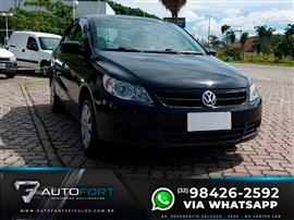 VolksWagen VOYAGE 1.0/1.0 City Mi Total Flex 8V 4p 2011/2012