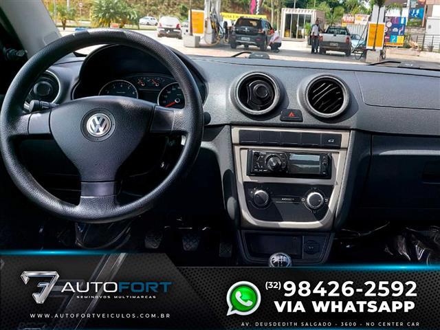 VolksWagen VOYAGE 1.0/1.0 City Mi Total Flex 8V 4p 2011/2012