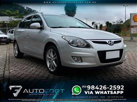 Hyundai i30cw 2.0 16V 145cv Aut. 5p 2010/2011