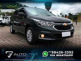 Chevrolet COBALT ELITE 1.8 8V Econo.Flex 4p Aut. 2016/2016