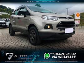 Ford EcoSport SE 1.6 16V Flex 5p Mec. 2013/2014