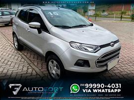Ford EcoSport SE 2.0 16V Flex 5p Aut. 2014/2015