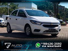 Chevrolet ONIX JOY 1.0 Flex 5p Mec. 2019/2020