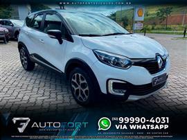 Renault CAPTUR Intense 2.0 16V Flex 5p Aut. 2020/2020