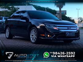 Ford Fusion SEL 2.5 16V 173cv Aut. 2009/2010