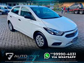 Chevrolet ONIX Joy 1.0  Flex Manual 2019/2020