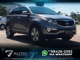 Kia Motors Sportage LX 2.0 16V/ 2.0 16V Flex  Aut. 2013/2014