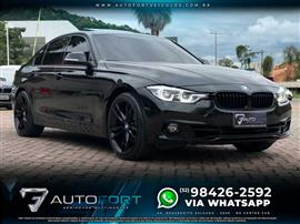 BMW 320i GT Sport 2.0 Turbo 16V 184cv 5p 2015/2016