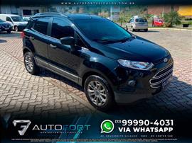 Ford EcoSport SE 1.6 16V Flex 5p Mec. 2012/2013