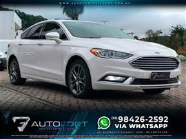 Ford Fusion SEL 2.5 I-VCT Flex 16V Aut. 2017/2017