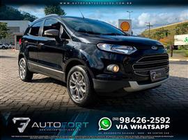 Ford EcoSport FREESTYLE 1.6 16V Flex 5p 2016/2017
