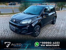 Fiat Uno ATTRACTIVE 1.0 Fire Flex 8V 5p 2018/2019