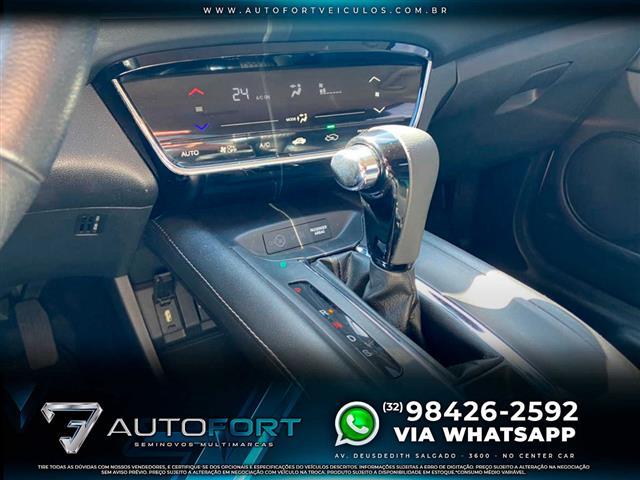 Honda HR-V EXL 1.8 Flexone 16V 5p Aut. 2017/2017