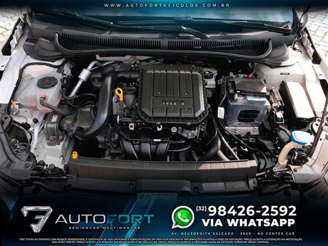 VolksWagen Polo 1.0 Flex 12V 5p 2019/2020