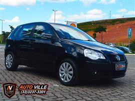 VolksWagen Polo 1.6 MiS.Ouro 1.6 Mi Tot.Flex 8V 5p 2011/2012